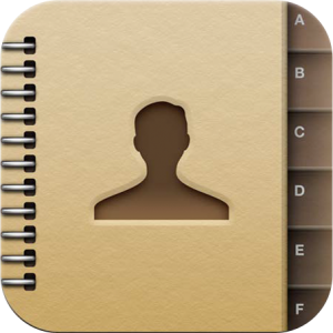 Ios-contacts